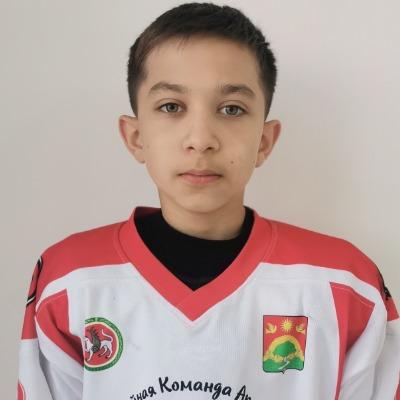 Зиганшин Раис