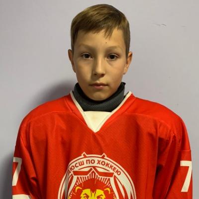 Семенов Кирилл