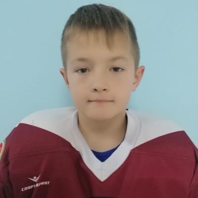 Гарифзянов Марат