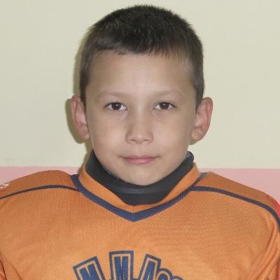 Исхаков Марсель