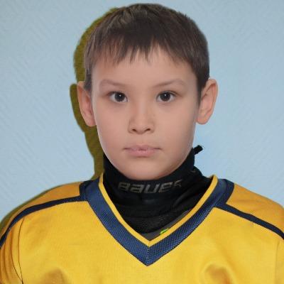 Хисмутдинов Егор