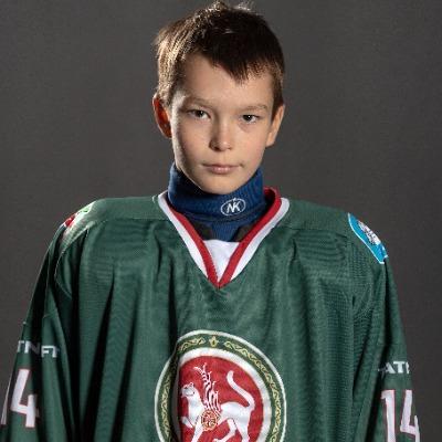 Карев Егор
