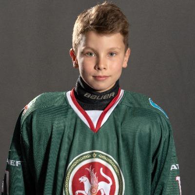 Михалин Александр