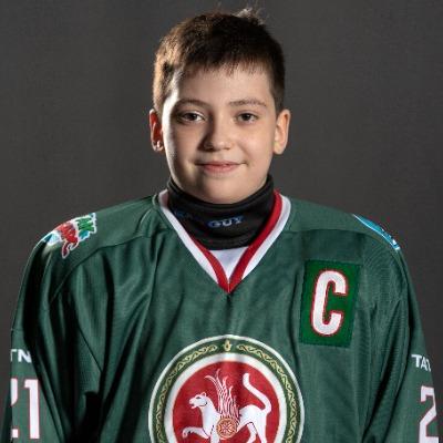 Чирков Михаил
