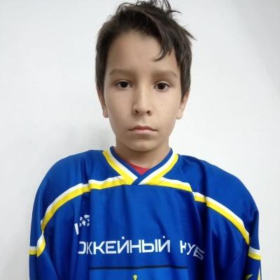 Ягфаров Самир