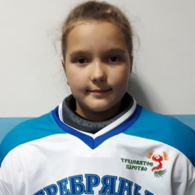 Команова Екатерина