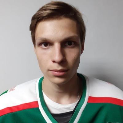 Кульгутин Алексей