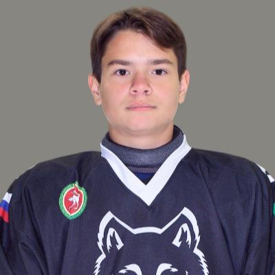 Хасанов Гадель