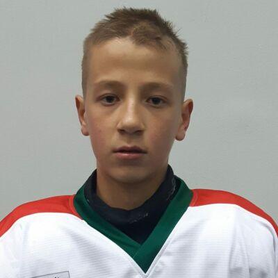 Кирдянов Марк