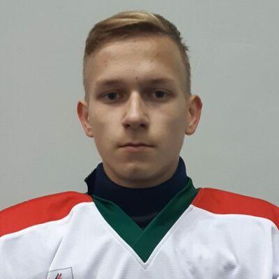 Карамаев Егор