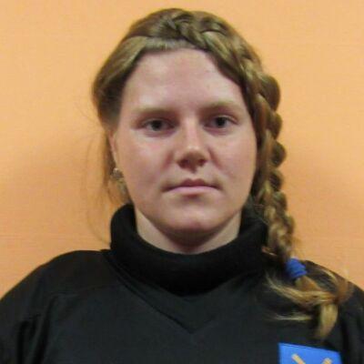 Ефремова Варвара