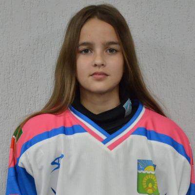Андерьянова Илина