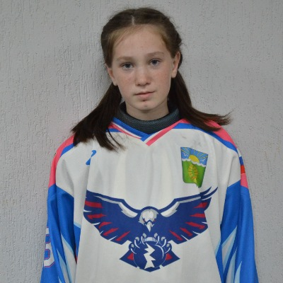 Гильфанова Айсина