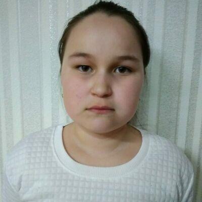 Загертдинова Гулия