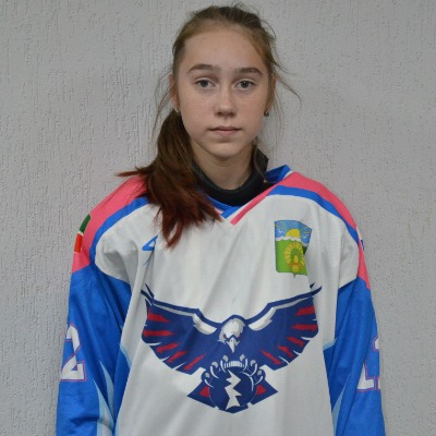 Шагалиева Азалия