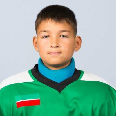 Салимов Тимур