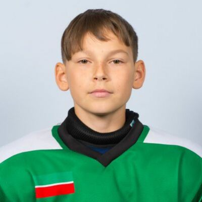 Валиев Азамат
