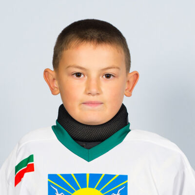 Валиев Данил