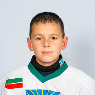 Газизов Амир