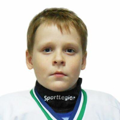 Становский Никита