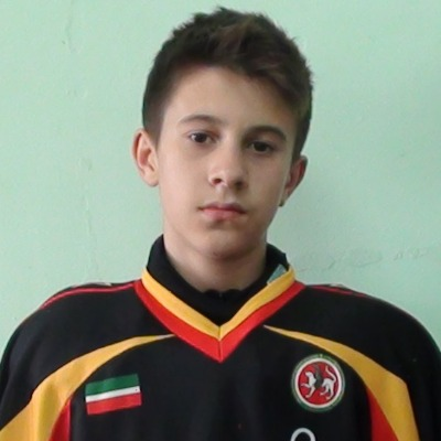Соколов Никита