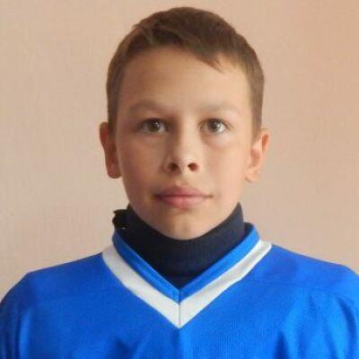 Анохин Ярослав
