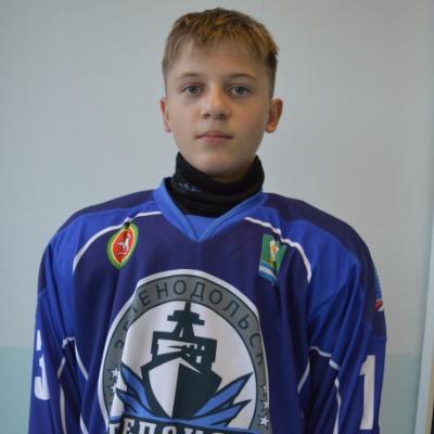 Борисов Александр