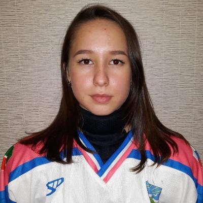Галиева Регина