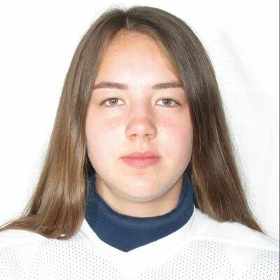 Азиева Алия