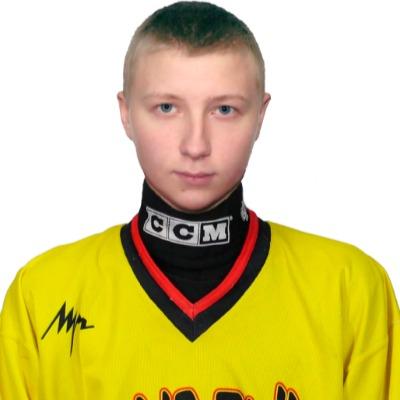 Егоров Вадим