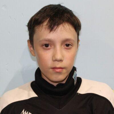 Петров Егор